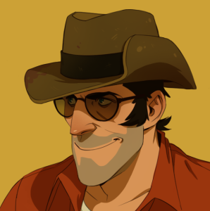 KRedous's Profile Picture