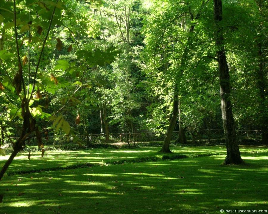 fotos de paisaje natural: