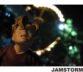 Timmy's Wonderland. by jamstorm