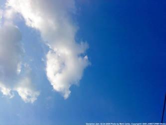 Sky's The Limit. by jamstorm