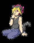[ ygo ] Yugi-Cat