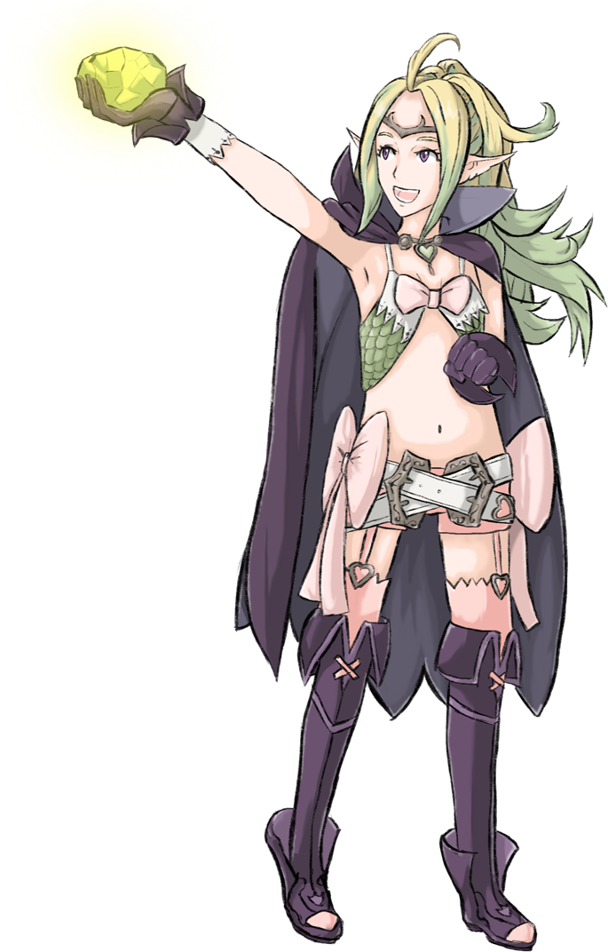 Nowi by Lucrian