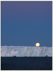 berg and moon by italo