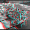 anaglyphic polyhedra by italo