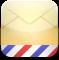 iPhone Mail by triumvirateebp