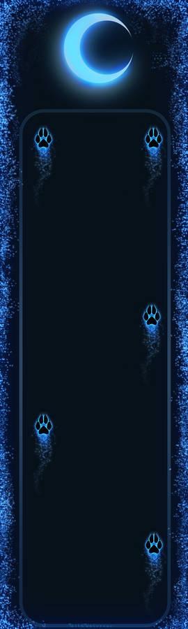 Wolf paw Custom Background Box  Version 4.0