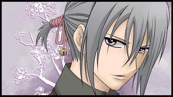 Ichiru Kiryu by TalesOfTheWorld