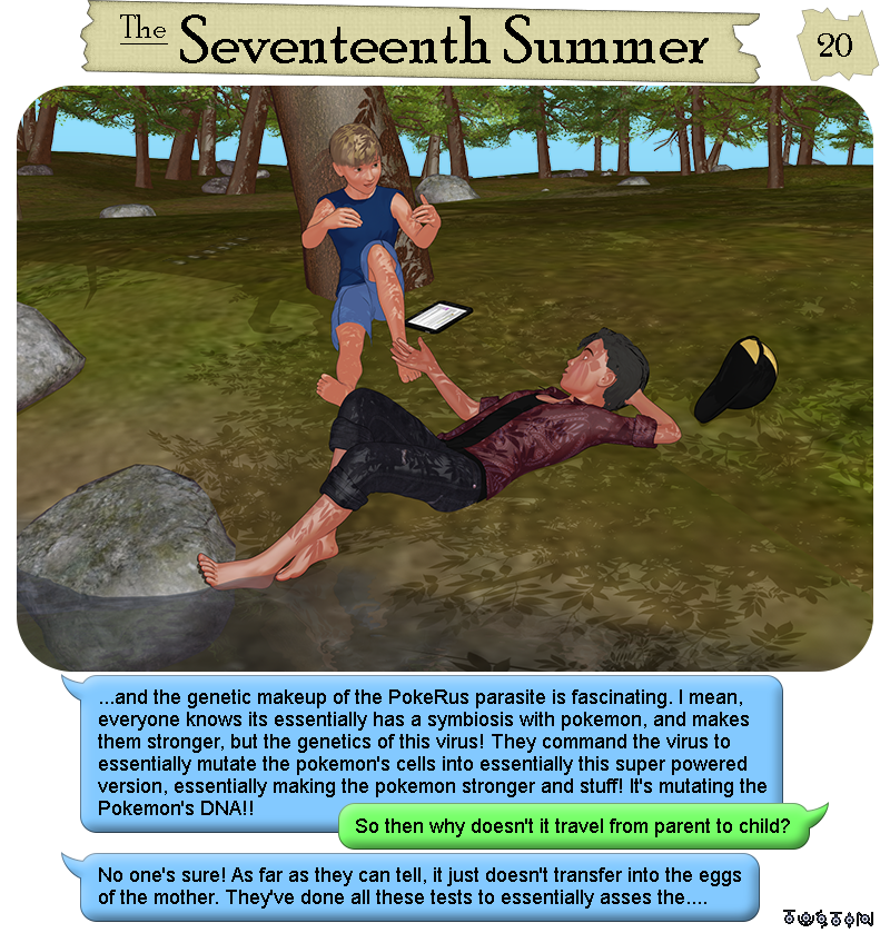The Seventeenth Summer [020] by Tustin2121