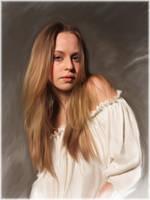 Portrait study 3 resize