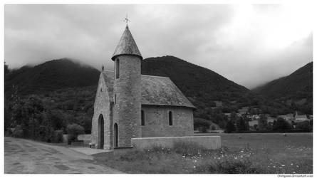 Chapelle by Oorigami