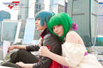 Macross F: Stay With Me
