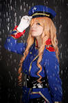 Sheryl Nome, Macross F cosplay