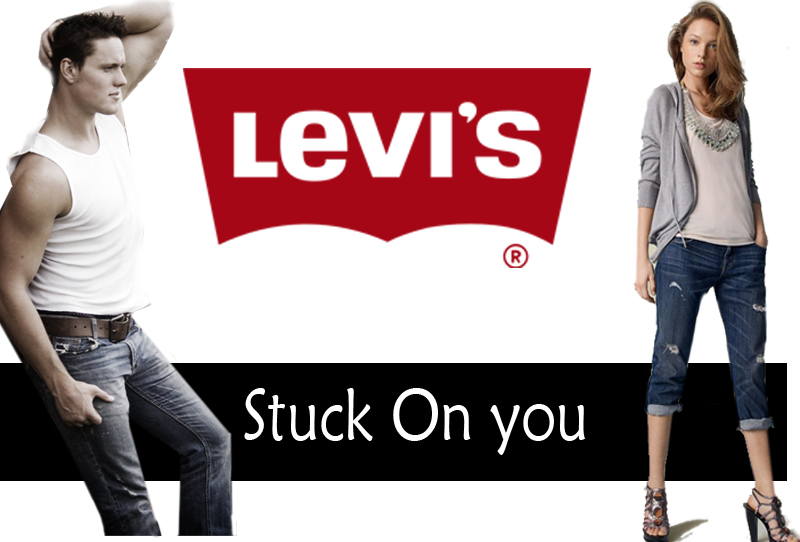 levis ad by anuagg on DeviantArt