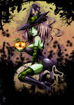 Happy Halloween 2011-2