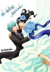 26)Getting Married by Lychee-Soda