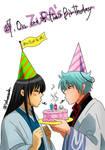 27)On one of their Birthday by Lychee-Soda