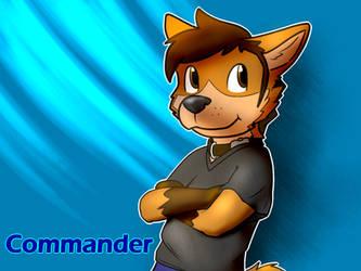 Commander by Asurium