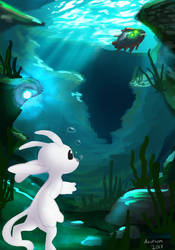 Ori Underwater World