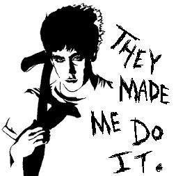 Donnie Darko Icon by lexicongrrl