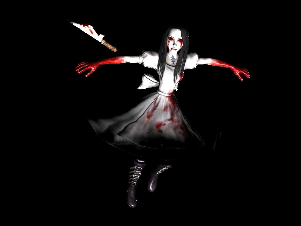 Hysteria by Aelita377