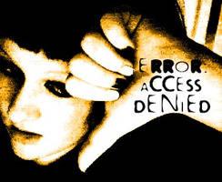 Access D E N I E D