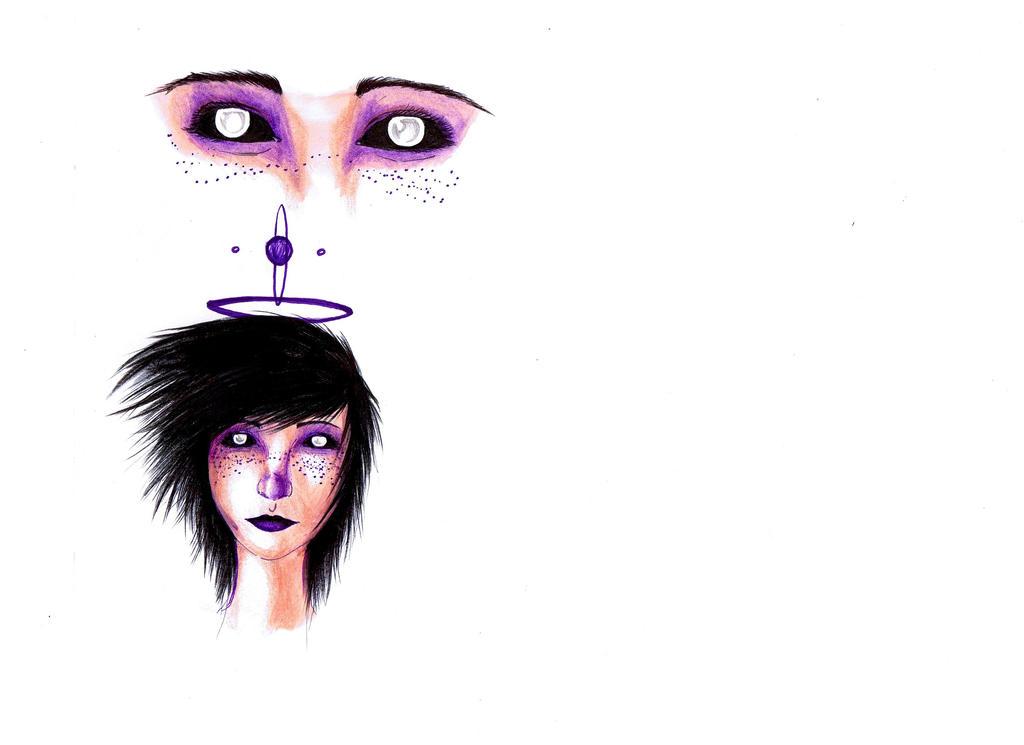 Katerina Facial References by Antervantei