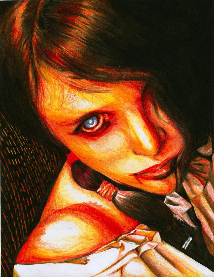 Zombie Time by Antervantei