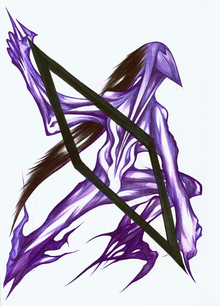 Murielle Ekartina - Hybera form level 1 by Antervantei
