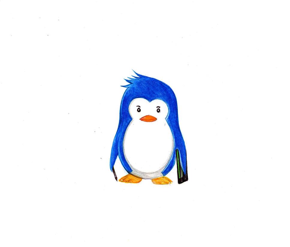Penguindrum by Antervantei