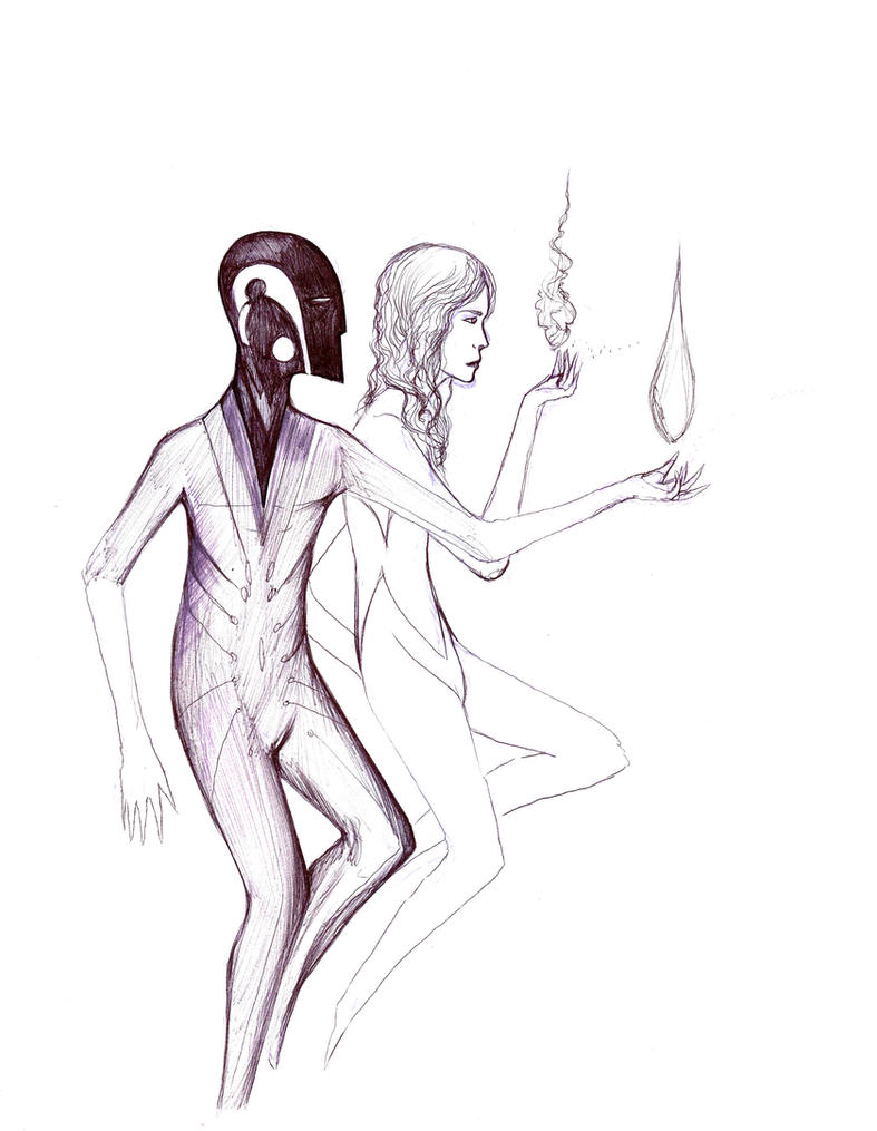 Gyren and the CI by Antervantei