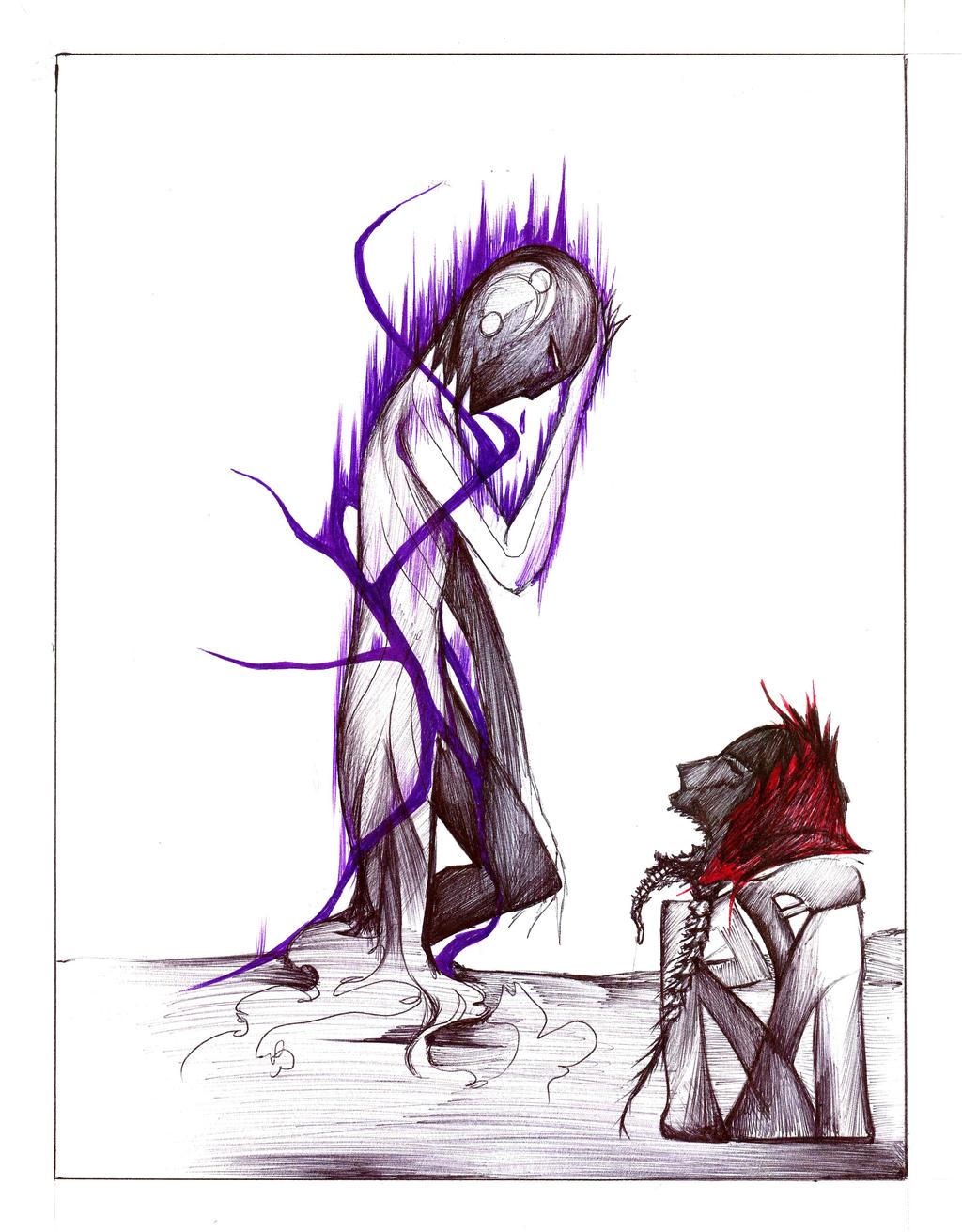 GYREN - Regret by Antervantei