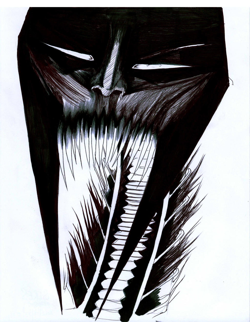 SIRES - headshot by Antervantei