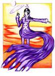 Katerina Ekartina - Golden Skies 3