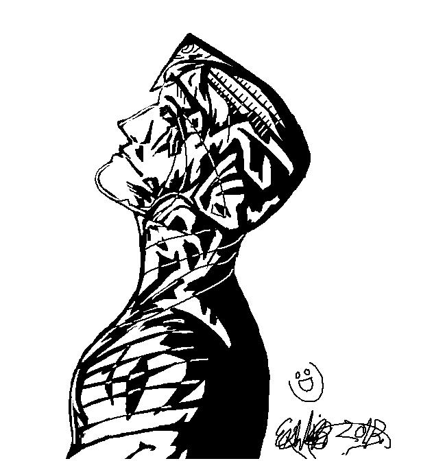 Sahld Armor by Antervantei