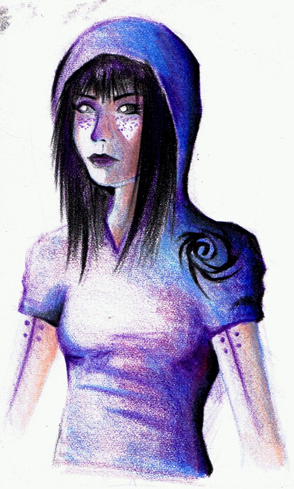 Katerina Alt by Antervantei