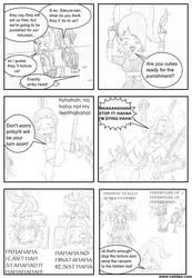 kunoichi's punishment by buibui1