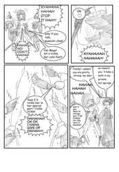 Hinata's tickle interrogation. Part 2 by buibui1
