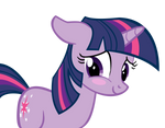 My Little Vector- Twilight