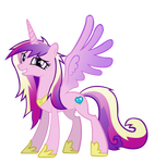 My Little Vector - Cadence