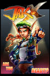 Jak X - Are You READY?