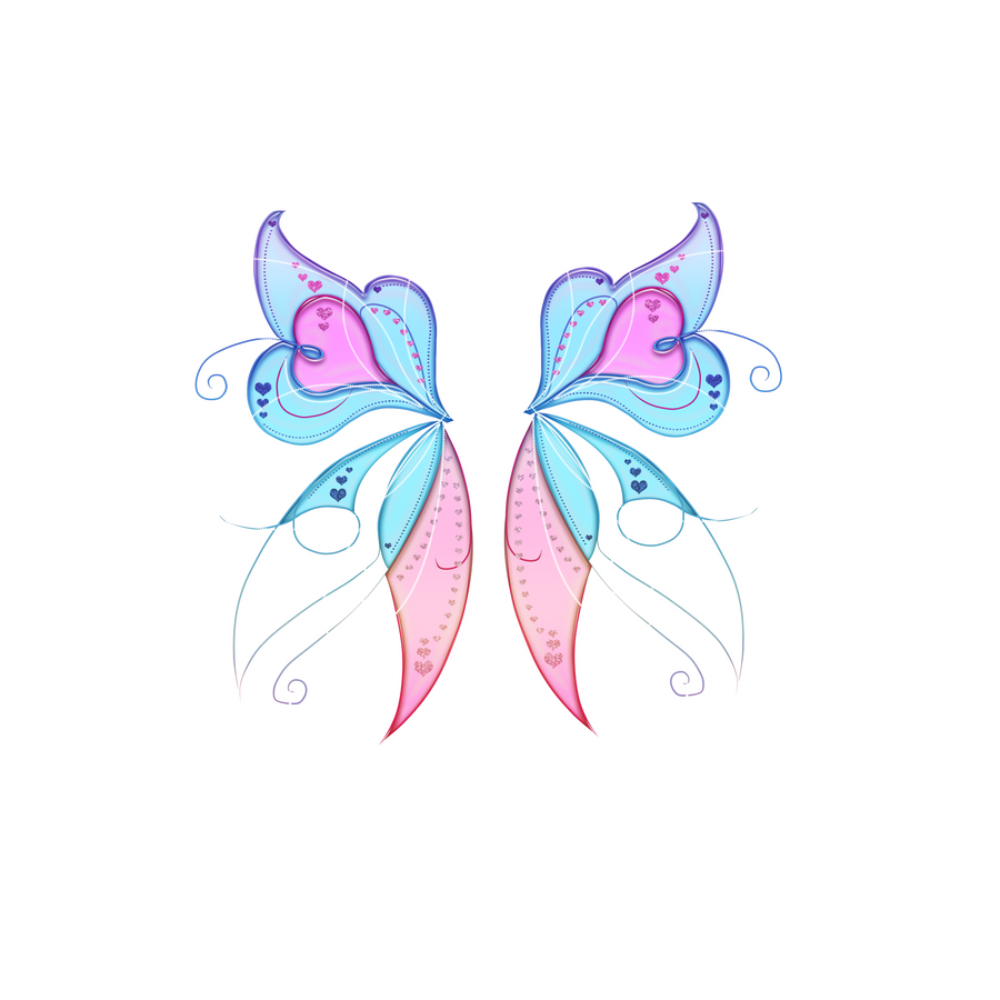 Bloom Deluxix Wings by Dessindu43
