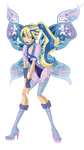Wind Believix for contest by Dessindu43