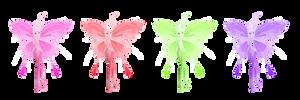 Winx hera Fairy Nymphs