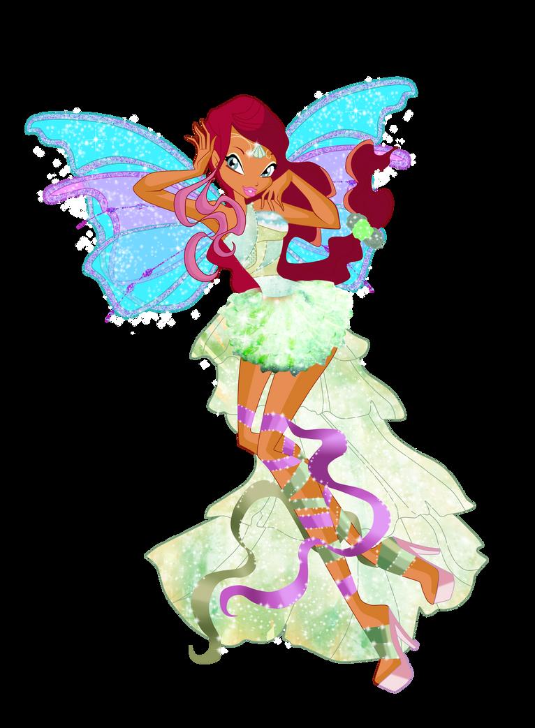 Winx sirenix la sfida continua oltre il potere sirenix we for Decora la stanza delle winx