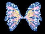 Bloom sirenix wings