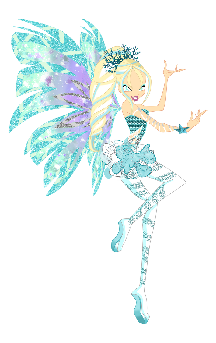 anime ice fairies