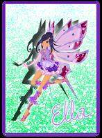 Ella Enchantix by Dessindu43