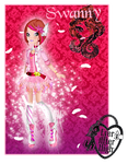 Ever After High Swanny