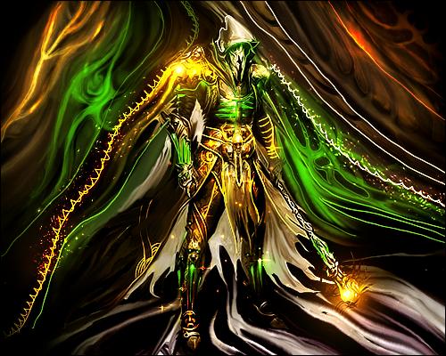 Undead Assassin by Gooberfx