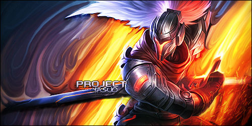 Project Yasuo Smudge